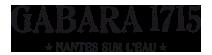 logo GABARA 1715