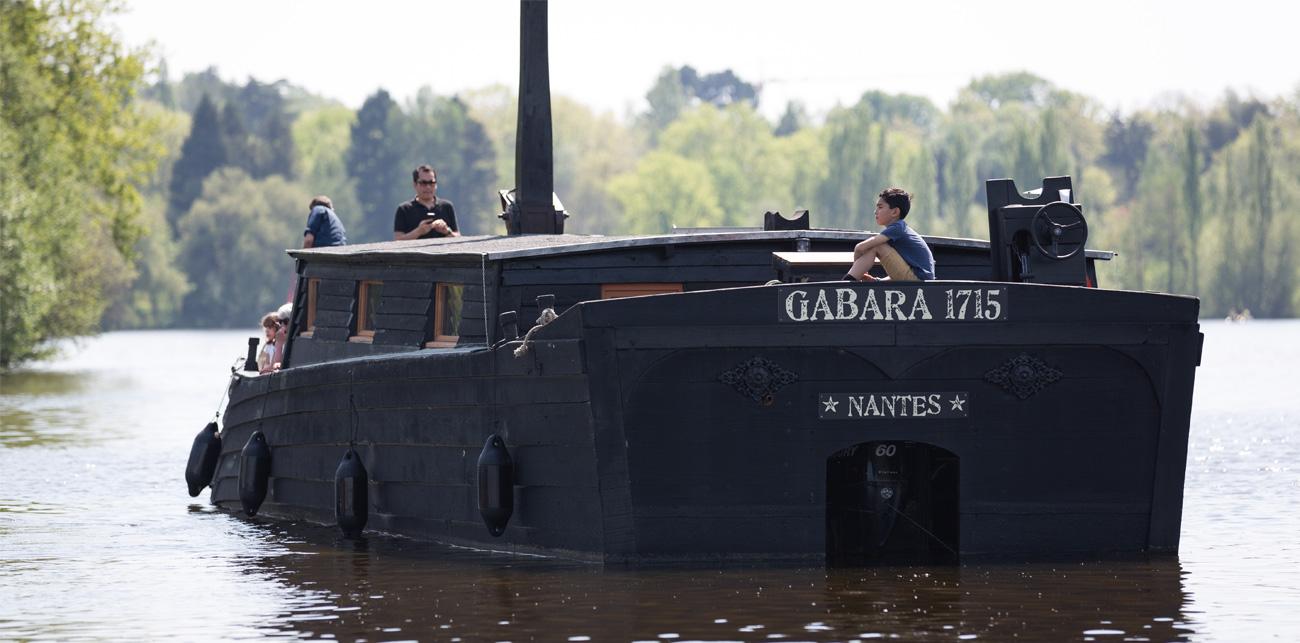 GABARA 1715